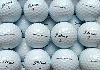 Titleist NXT Tour 2013/2016