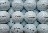 Titleist NXT Tour S 2013/2016