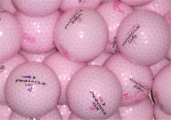12 Stück Pinnacle Lady mix Pink AAAA Lakeballs