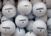 12 Stück Pinnacle Soft AAAA Lakeballs